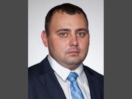 Волков Роман Юрійович