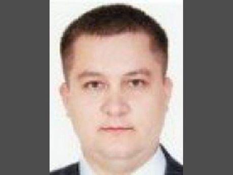 Волощук Ігор Іванович