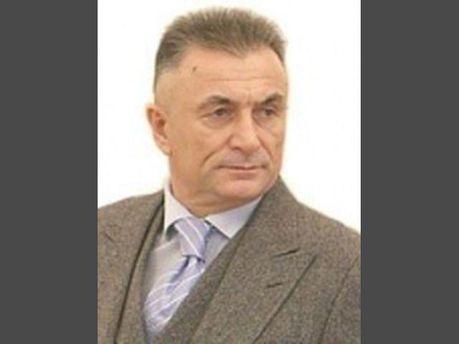Гавриш Степан Богданович