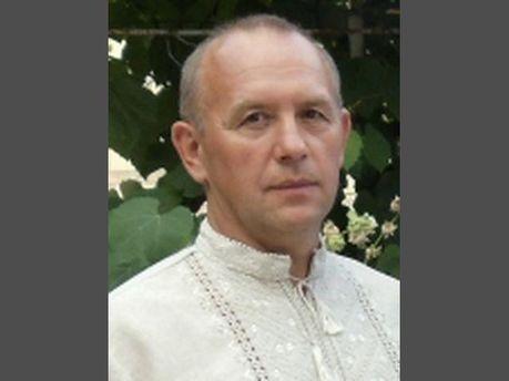 Галига Петро Степанович