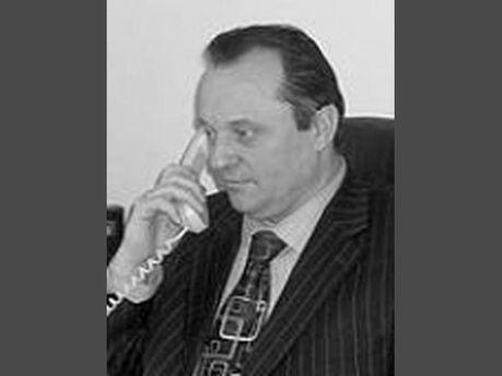 Галушко Леонід Володимирович