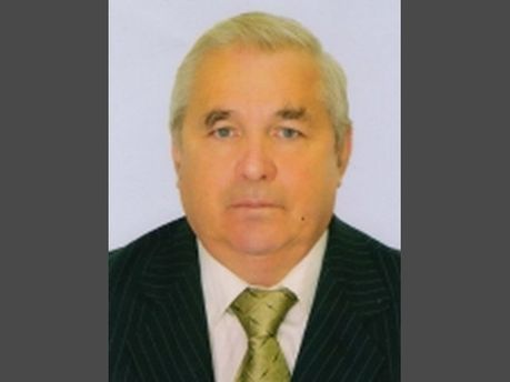 Гаршин Віктор Миколайович