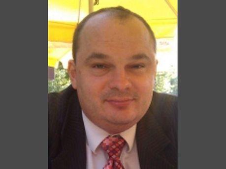 Гладчук Вадим Федорович