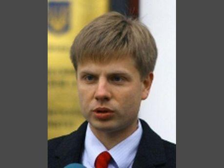 Гончаренко Олексій Олексійович