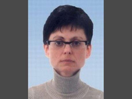Горіна Ірина Анатоліївна