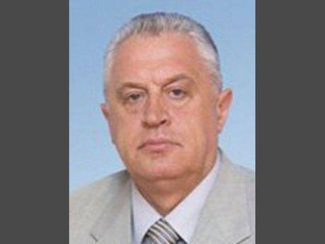 Грач Леонід Іванович