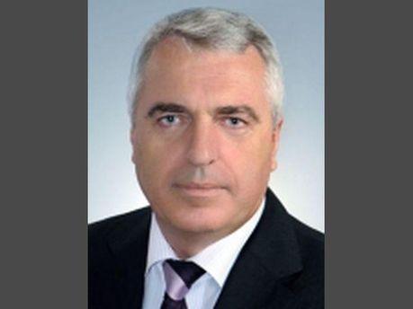 Груба Григорій Іванович
