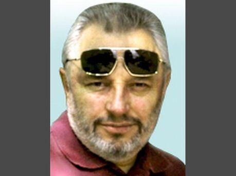 Гуляєв Леонід Олексійович