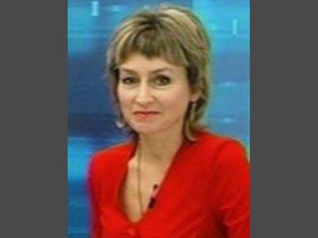 Гур Юлія Олександрівна