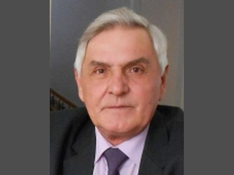 Даниленко Володимир Андрійович