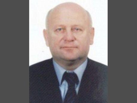 Данильчук Олександр Юрійович