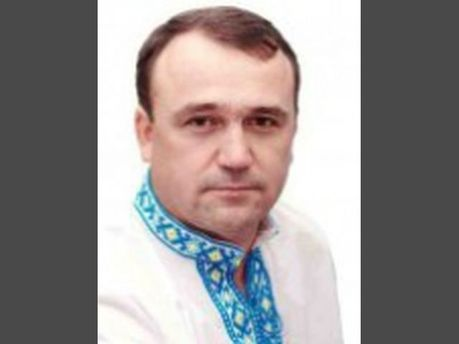 Даценко Леонід Миколайович