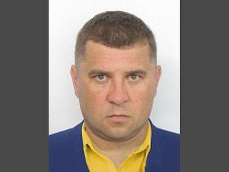 Дебелий Олег Віталійович