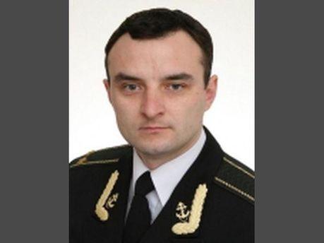Дерпак Віталій Михайлович