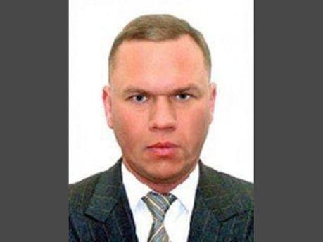 Джума Вадим Петрович
