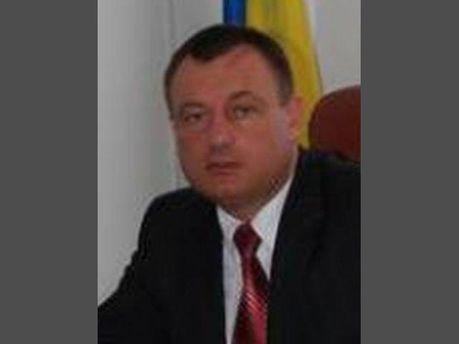Дирів Анатолій Борисович
