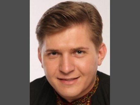 Дідовець Юрій Вікторович