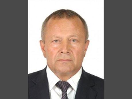 Дідусь Роман Іванович