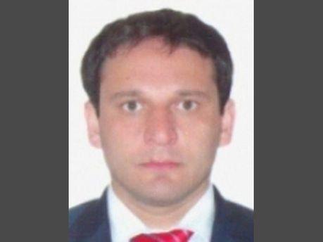 Добкін Дмитро Маркович