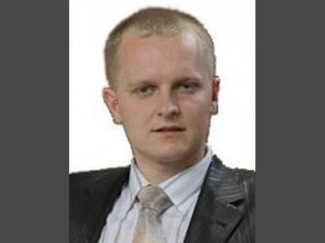 Добровольський Володимир Олександрович