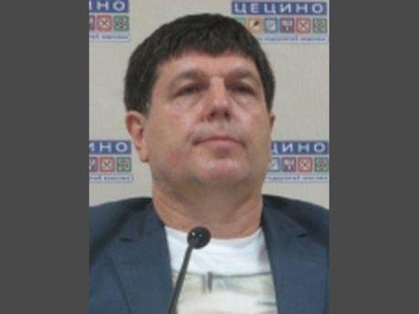 Довганич Віктор Михайлович