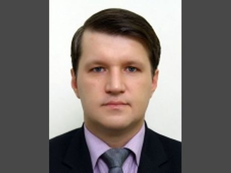 Дорохін Віталій Ігорович