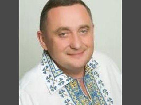 Дубневич Богдан Васильович