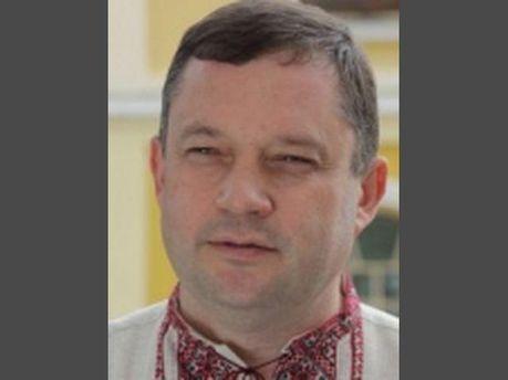 Дубневич Ярослав Васильович