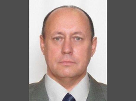 Дунський Леонід Миколайович