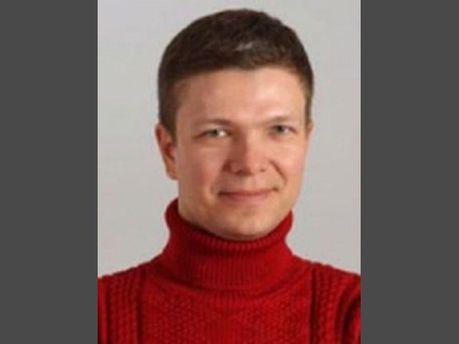 Ємець Леонід Олександрович