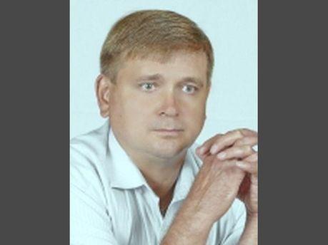 Єрдакій Олег Миколайович