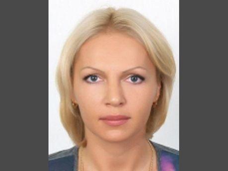 Жван Вікторія Вікторівна
