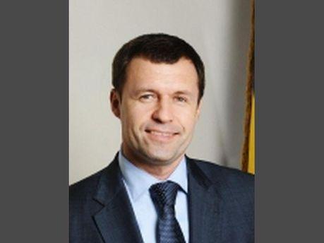 Жеребнюк Віктор Миколайович