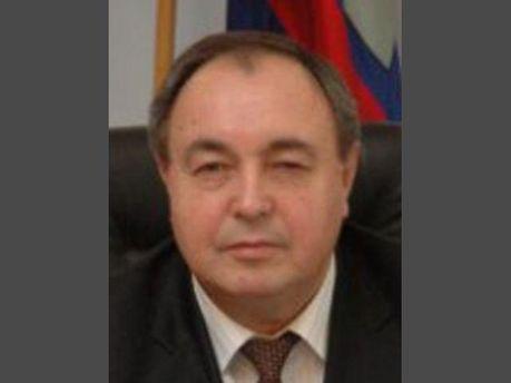 Заболотний Григорій Михайлович