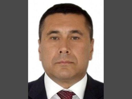 Задорожнюк Василь Миколайович
