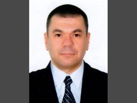 Зінченко Анатолій Миколайович