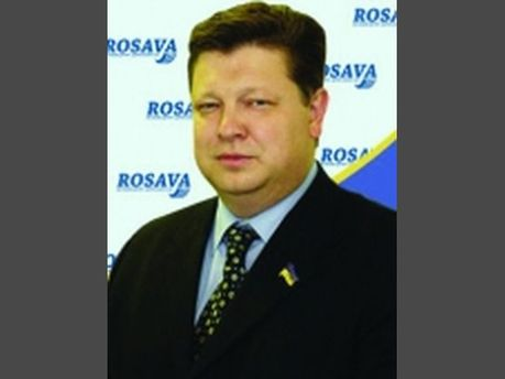 Зозуля Руслан Петрович