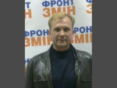 Зонтов Олег Вячеславович
