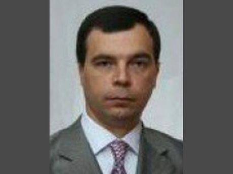 Зубко Ігор Миколайович