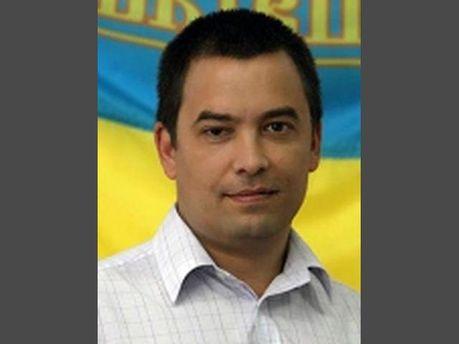 Ільгов Андрій Олегович