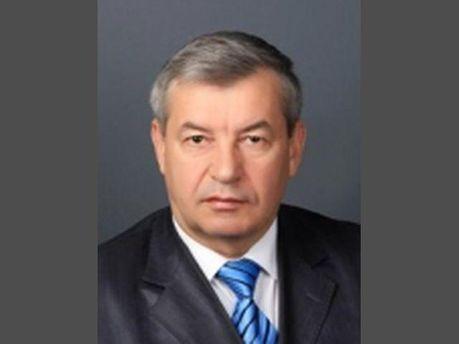 Ільницький Михайло Степанович
