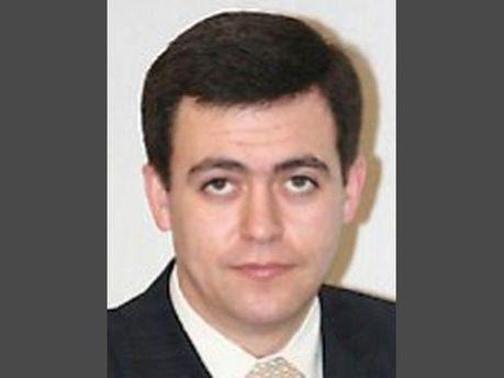 Кавунець Андрій Володимирович