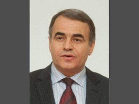 Кальцев Сергій Федорович