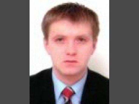 Капітан Олександр Олександрович