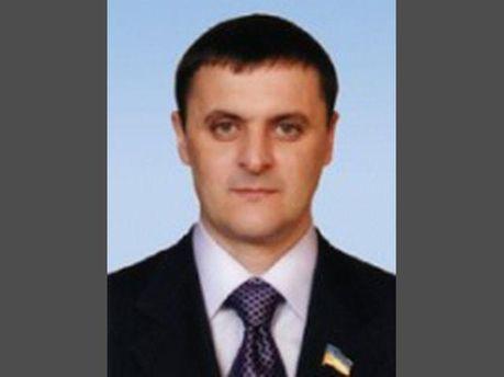 Келестин Валерій Васильович
