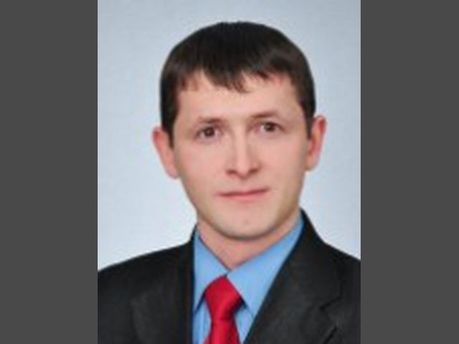 Кирилюк Максим Анатолійович