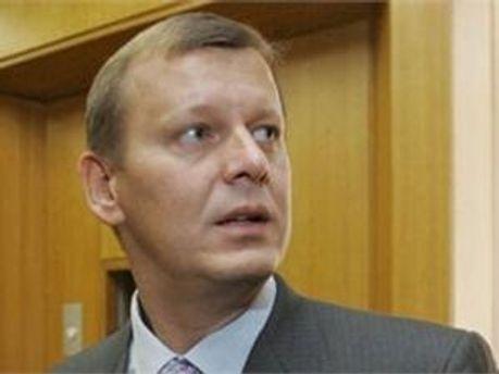 Клюєв Сергій Петрович