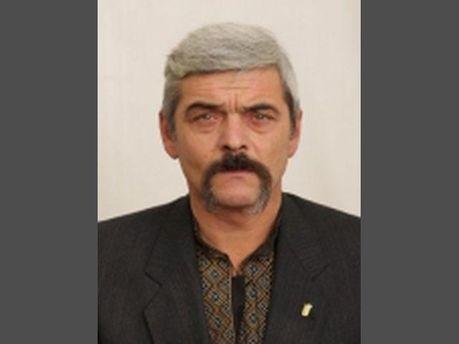 Книш Тімур Станіславович