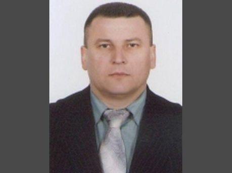 Коб'ялковський Михайло Степанович