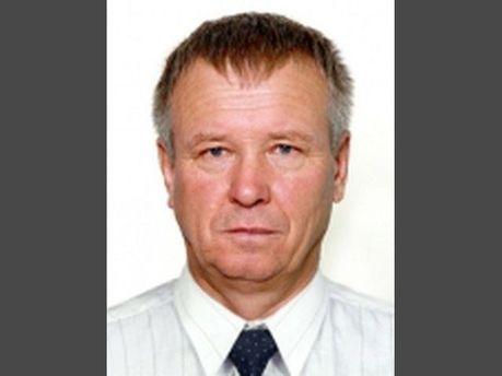 Коваленко Василь Васильович
